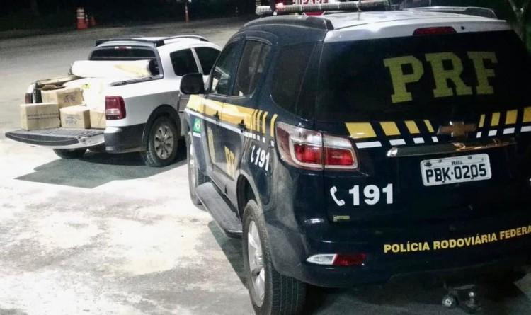 PRF registra 5 mortes e 1.745 flagrantes de excesso de velocidade em estradas durante o carnaval em PE