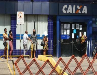 Calendário da 5ª parcela do auxílio emergencial para o Bolsa Família começa na terça