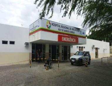Atraso em atendimento médico no Hospital Regional de Arcoverde vira caso de polícia
