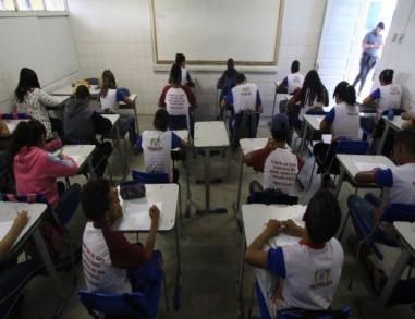 Para retorno das aulas presenciais, governo federal repassa R$ 20 milhões para escolas municipais de Pernambuco