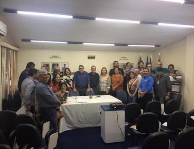 Asserpe discute presente e futuro da radiodifusão no Recife
