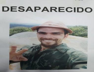 Corpo de homem desaparecido é encontrado em estado de decomposição em Arcoverde