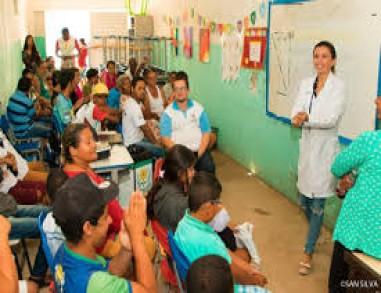 Buíque: APAE promove Semana Nacional da Pessoa com Deficiência Múltipla